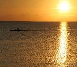 vaa coucher soleil polynesie